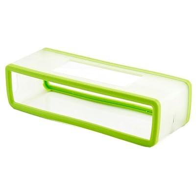 HopCentury repuesto Tpu Gel suave caso piel funda bolsa caja para Bose SoundLink Mini Altavoz Bluetooth