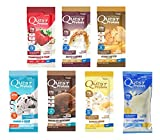 Quest Protein 1 Single Serving Pouch of each flavor 7 Packets