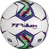 Bola de Futebol de Campo Explore com PVC Soft Poker