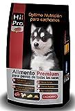 Alimento Premium Hi Multipro Cachorro 100% balance Nutricional. Con probióticos, Calcio y Proteínas de alto valor biológico