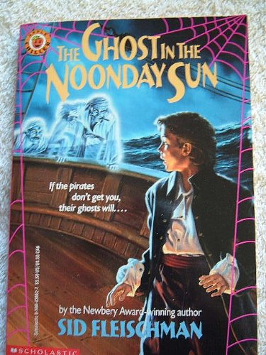 Download Ghost in the Noonday Sun pdf epub