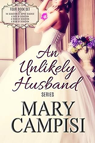 book cover of An Unlikely Husband Boxed Set