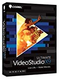 Corel VideoStudio Ultimate X9 [Old Version]