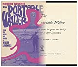img - for THE PORTABLE WALTER From the prose and poetry of Walter Lowenfels. Edited by Robert Gover book / textbook / text book