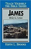 James, Keith L. Brooks, 0802442277