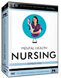 Mental Health Nursing Complete 5-DVDSeries