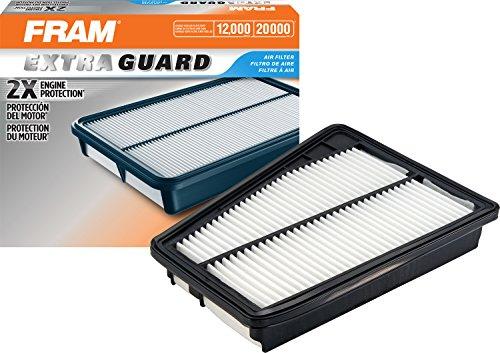 FRAM CA10656 Extra Guard Rigid Air Filter