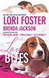 Love Bites: Love Unleashed\Smookie and the Bandit\Molly Wants a Hero\Dog Tags\Mane Haven (The Carlisles Book 1)
