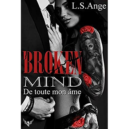 Broken mind (French Edition)