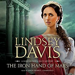 The Iron Hand of Mars