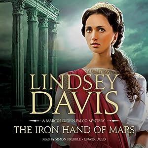 The Iron Hand of Mars Audiobook