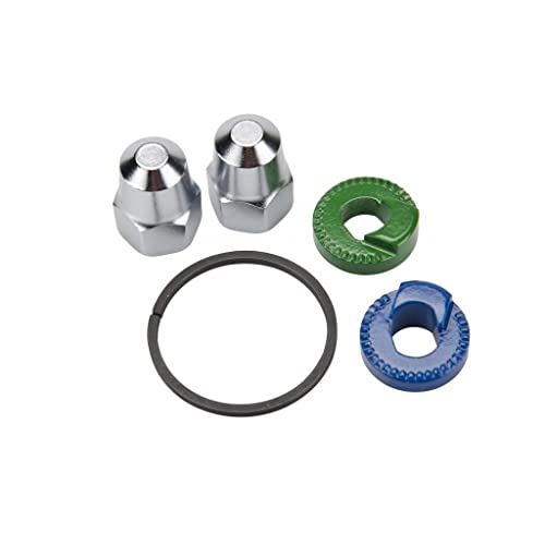 Shimano sm-g386S705Fitting Kit for Alfine Di2for vertical Drop Outs, 8R/8L