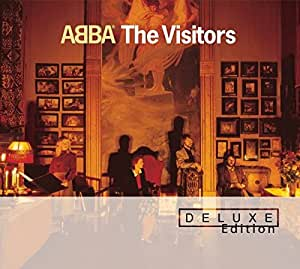 The Visitors (Deluxe Edition CD+DVD)