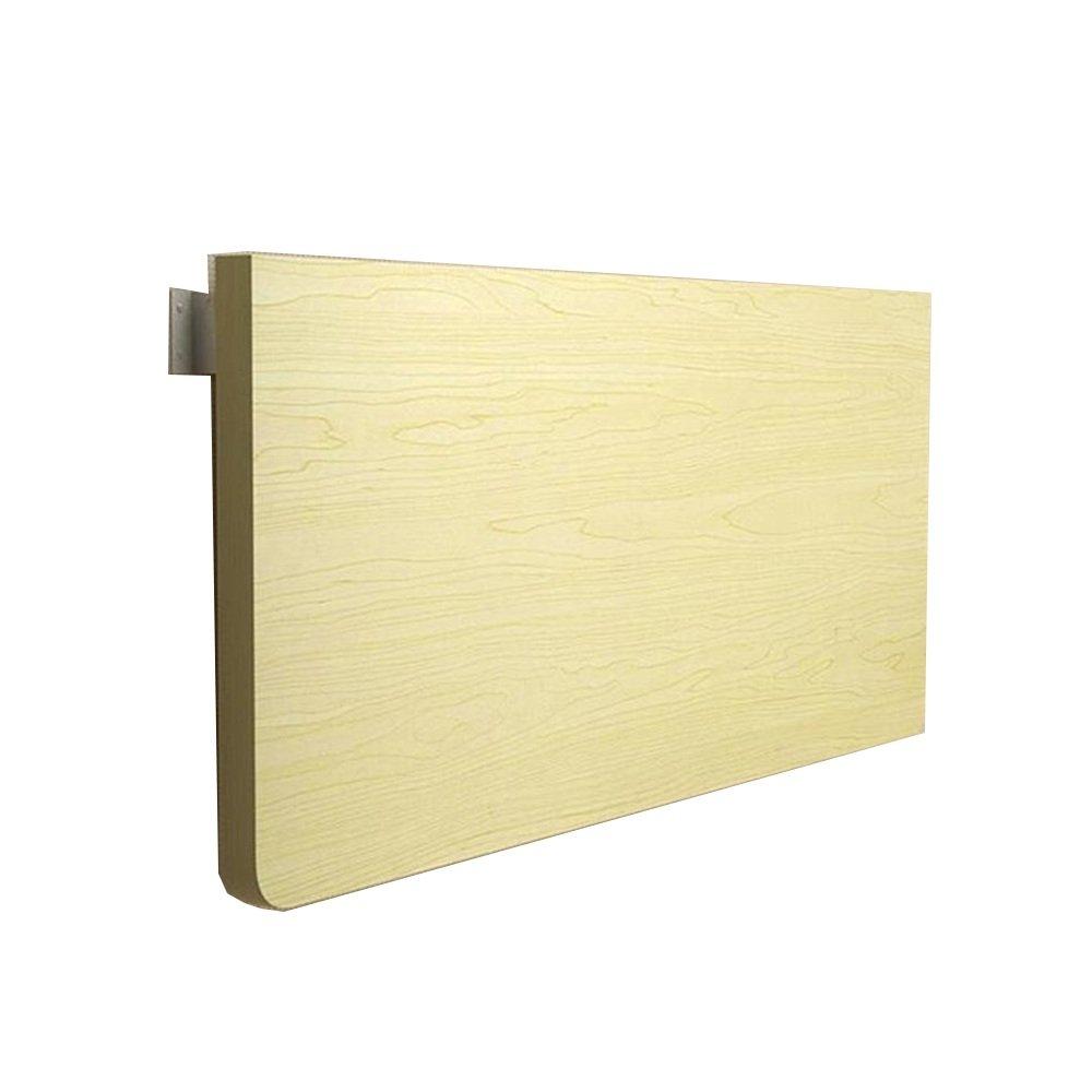 NAN ホームシンプルな壁のテーブルの折り畳みテーブルダイニングテーブルの壁掛けテーブルの壁コンピュータのデスクデスク (サイズ さいず : 50 cm 50 cm) B07DZBJYRF 50 cm 50 cm 50 cm 50 cm