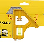 Stanley-2-46-143-Squadra-combinata-multiuso-Die-Cast-300-mm-Multicolore-Multicolore