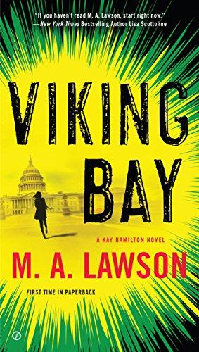 Viking Bay (Agent Kay Hamilton Series Book ()