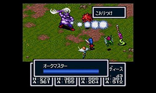 Newニンテンドー3DS専用 ブレス オブ ファイア 竜の戦士 【スーパーファミコン】|オンラインコード版