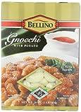 Bellino Potato Gnocchi, 16 Ounce Boxes (Pack of 12)
