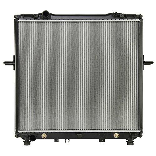Reach Cooling REA41-2585A - 2585 Radiator For Kia Sorento 3.5 V6 Lifetime Warranty