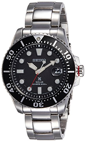 - Seiko Prospex Automatik Diver´s Limited Edition SNE437P1 Mens Wristwatch Diving Watch