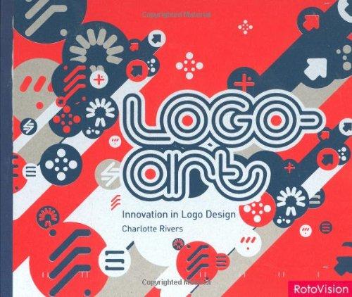 Logo-Art: Innovation in Logo Design from Brand: RotoVision