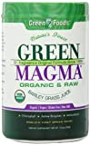 Green Foods Green Magma USA Barley Grass Juice Powder 11 oz. economy size (a) - 2PC - 3PC