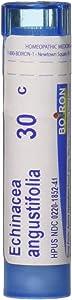 Boiron Echinacea Angustifolia 30c, 80 Count