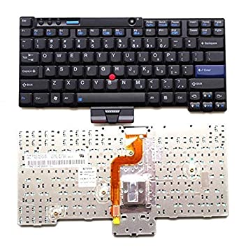 US English Keyboard 42T3737 for Lenovo Thinkpad X201 X201s X201i X201