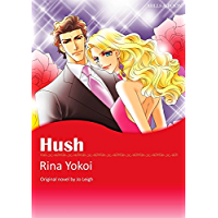 Hush: Mills & Boon comics