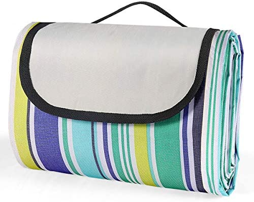 MiToo Outdoor Blanket Camping Concerts