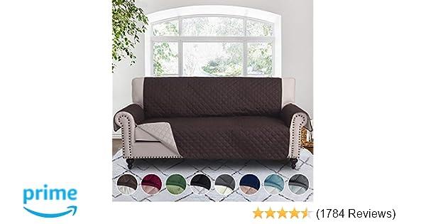 Amazon.com  RHF Reversible Sofa Cover d0691a0b2d