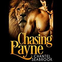 CHASING PAYNE: THERIAN AGENTS, BOOK 1