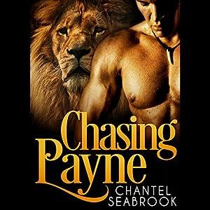 Chasing Payne Audiobook