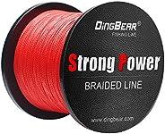 Dingbear 437Yd-5000Yd Super Strong Pull Generic Braided Fishing Line Fishing Lines Fish Lines Fishing Line…