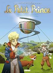 Le Petit Prince, Tome 20 : La planère de Coppélius