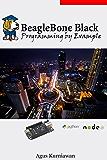 BeagleBone Black Programming by Example (English Edition)