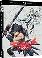Hundred: The Complete Series (Blu-ray/DVD Combo) from Funimation