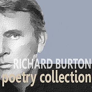 The Richard Burton Poetry Collection Audiobook