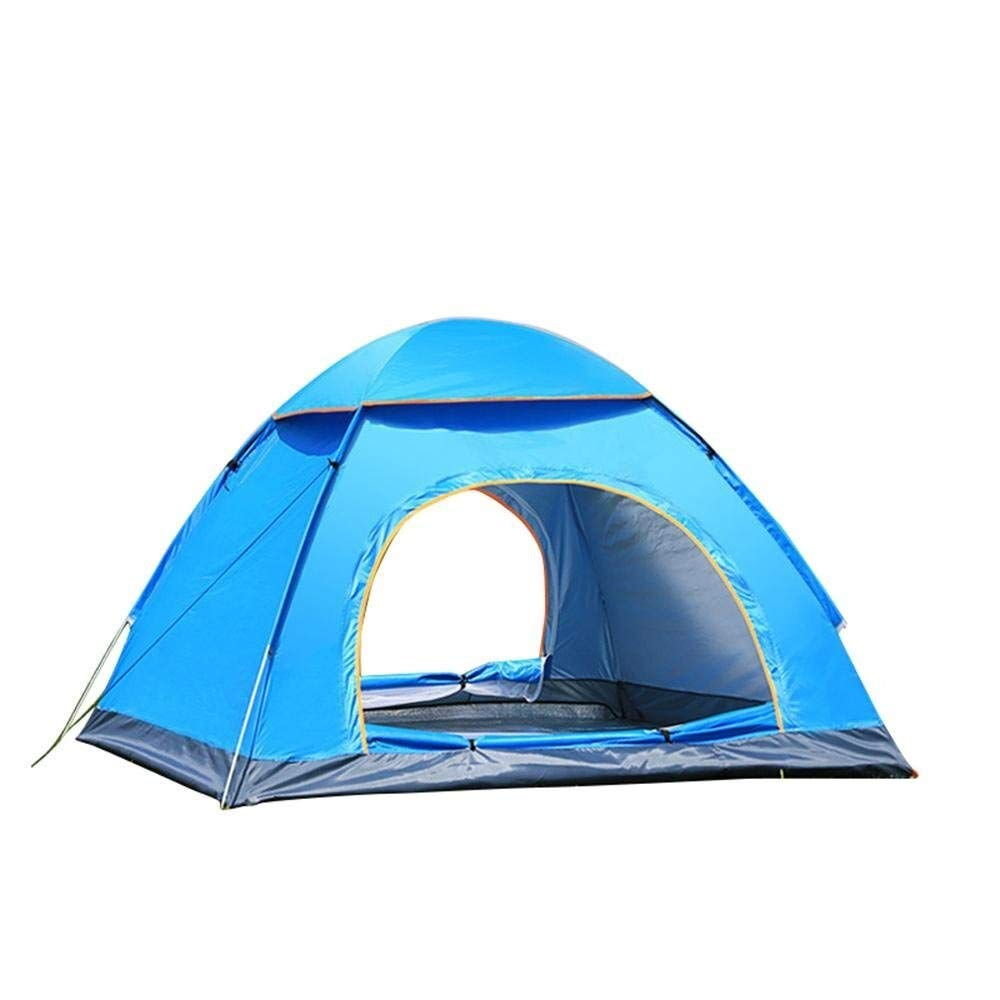 quality design e9dca 3acef Folded Easy to Operate Durable Collapsible Pop Up Beach Tent ...