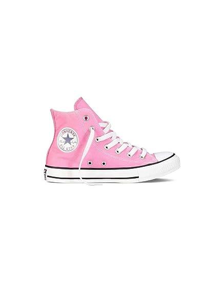 converse scarpe bimba rosa