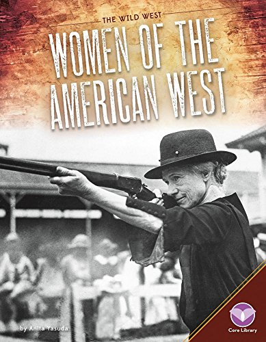 Women of the American West (Wild West)