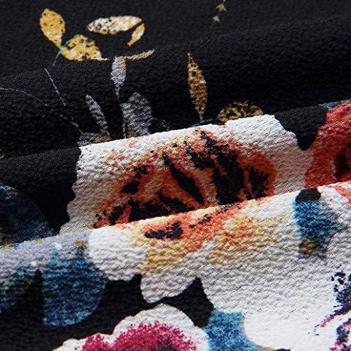 Plage Off Long Shoulder Manches Blouse Fille Jeune Schwarz Haut Et Modle Large Shirts Dame Fleur Femme Printemps Loisir Casual Chemisiers Carmen Mode lgant Battercake HwqzFz