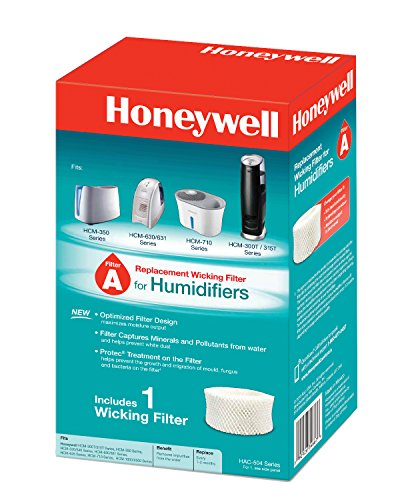 Honeywell-HAC-504AW-Humidifier-Replacement-Filter-Filter-A