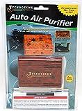 12v auto air purifier - Technozone SX-600-20 Auto Air Purifier Car Scent Cleaner ionic ozone ionizer