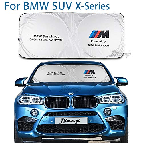 For BMW Sunshade Windshield