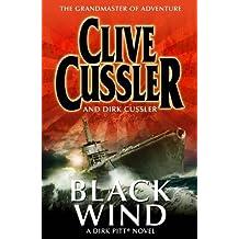 Black Wind (Numa Files) by Clive Cussler (2004-11-27)