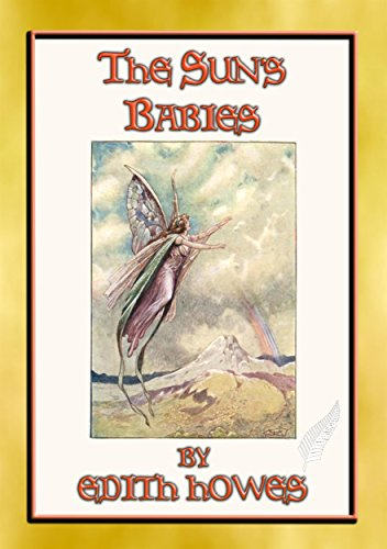 THE SUN'S BABIES - 84 short children's fairy stories