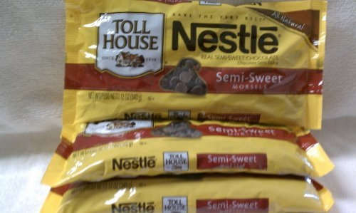 nestle-toll-house-semi-sweet-chocolate-morsels-12oz-pack-of-3
