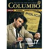Columbo - Dvd 20 - Saison 6/7 - épisodes 39. Les Surdoués et 40. Le Mystère de la Chambre Forte