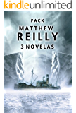 Pack Matthew Reilly (Spanish Edition)